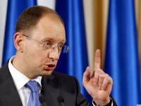 Яценюк уверяет, что придумал как обойти транзитное эмбарго России