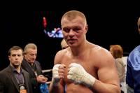 Украинский тяжеловес, претендующий на чемпионский титул, внезапно забоялся выходить под российским флагом