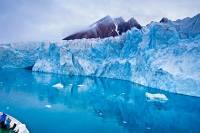 Ученые доказали, что именно люди остановили наступление ледниковой эпохи