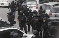 В Джакарте произошли столкновения боевиков с полицией