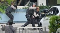 В результате терактов в Джакарте погибли 17 человек