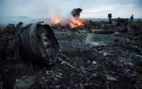 Россия раскритиковала выводы Нидерландов по расследованию авиакатастрофы МН17 на Донбассе
