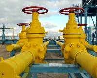 Украина почти в два раза увеличила заявку на импорт газа из Словакии