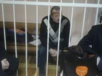 Крымского депутата, обвиняемого в госизмене, отпустили домой
