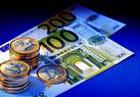 Ушлые иностранцы пытались сбыть в Украине 1 млн фальшивых евро. Не получилось