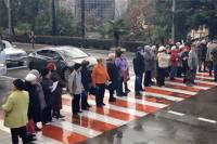 Сочинские пенсионеры уже третий раз «майданят». Из-за 500 рублей