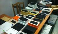 В Запорожье накрыли подпольный интернет-магазин, торговавший нелегальными мобилами