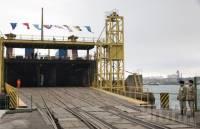 Украина запустила в обход РФ грузовой поезд по маршруту Великого Шелкового пути
