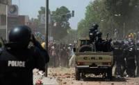 В Буркина-Фасо погибла украинская семья с ребенком