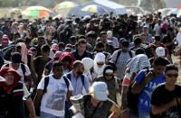 Контрабандисты заработали за год до $6 миллиардов на доставке мигрантов в Европу /СМИ/