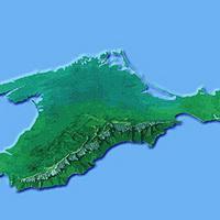 Остров Крым: чемодан без ручки