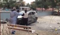 Во дворе турецкой школы взорвалась прилетевшая из Сирии мина. Есть жертвы
