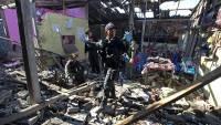 На юге Таиланда прогремели два взрыва возле ресторана. Есть погибшие