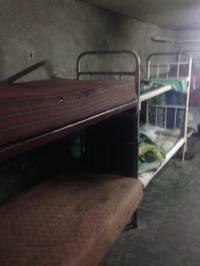 В Сети появились фото «пятизвездочных» подвалов для пленных в Луганске