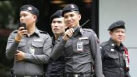 Полиция Таиланда подозревает сепаратистов во взрывах у ресторана