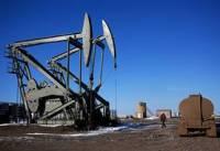 Цены на нефть  упали до очередного исторического минимума
