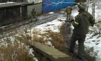 Украинские военные провели масштабную спецоперацию по контрдиверсионной борьбе на Луганщине