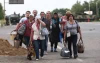 Из Германии могут депортировать тысячи украинских беженцев