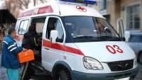 В Житомире мужчина остался жив после падения с 30-метровой высоты