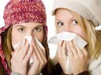 Чтобы победить грипп, в киевском транспорте будут проводить дезинфекцию