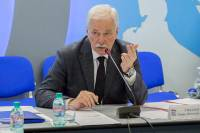 Украина не вводила санкции против Грызлова