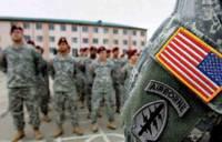 США готовы помочь Украине в подготовке спецназовцев