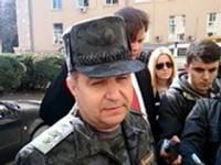 Полторак: Мы планируем реформировать Министерство обороны в течение 3 лет, затем Генштаб и ВСУ — плюс 2 года