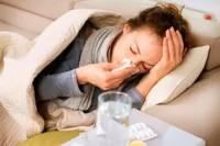 Нельзя подавлять симптомы гриппа препаратами. Это смертельно опасно /врач-иммунолог/