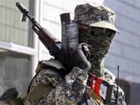 Донецкие боевики решили переучить учителей украинского языка