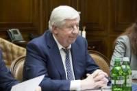 США привязали предоставление Украине кредитных гарантий к отставке Шокина