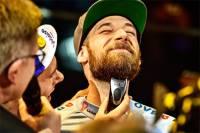 Ученые установили, что борода не только согревает мужика в холода, но и делает более гигиенично чистым