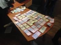 СБУ накрыла шайку коррупционеров, ускорявших за вознаграждение процесс восстановления паспортов в зоне АТО