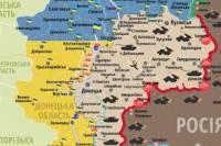 На оккупированных территориях Донбасса продолжает ухудшаться криминогенная ситуация