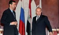 Путин требовал от Асада уйти в отставку