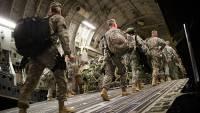 Коалиция во главе с США задействует в Сирии и Ираке сухопутные войска