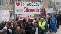 Россияне в Германии вышли протестовать против «понаехавших» из-за новости, которую сами же и выдумали