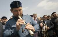 Кадыров оказался академиком. Да еще и почетным
