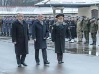 В Польше создана украинско-литовско-польская бригада