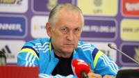 Фоменко не в курсе о работе Шевы с тренерском штабе сборной