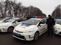 Хатия Деканоидзе в один момент уволила всех гаишников Львовской области