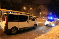 В Одессе полиция устроила погоню за местной «самообороной»