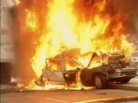 В Харькове взорвали машину адвоката антимайдановца «Топаза» и россиянки «Терезы»