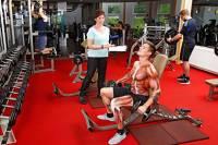Ученые придумали, как похудеть, одновременно набрав мышечную массу