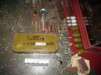 Пластид, гранаты РГД-5 и тысячи патронов хранили в одном из домов Славянска
