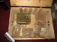 В Славянске в многоквартирном доме обнаружен арсенал оружия, огромный даже по меркам АТО