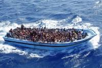 ВМС Италии спасли 290 мигрантов в Средиземном море