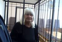 В Киеве арестовали известную правозащитницу по подозрению в организации убийства бывшего мужа
