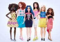 Вот так отныне будут выглядеть Барби