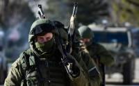 С Крымом Путину было проще, а вот объяснить, зачем они пришли на Донбасс, не так легко <nobr>/Луценко/</nobr>