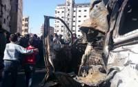 Число жертв теракта в Дамаске увеличилось до 76